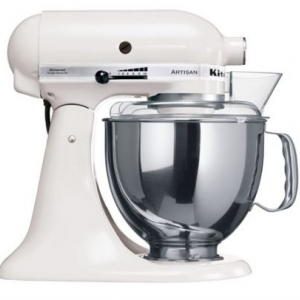 Миксер KitchenAid Artisan 5KSM150PSE