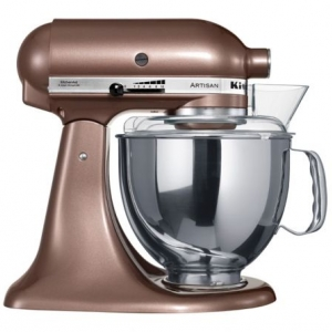 Миксер KitchenAid Artisan 5KSM150PSEAP